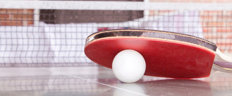 The Avenue Table Tennis