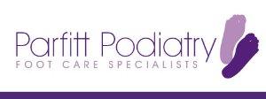 Parfitt Podiatry Logo