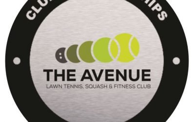 Avenue Club Championships Summer 2020