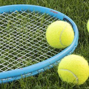 The Avenue Tennis