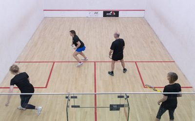 Squash Coaching Update