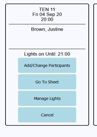 Floodlights 4